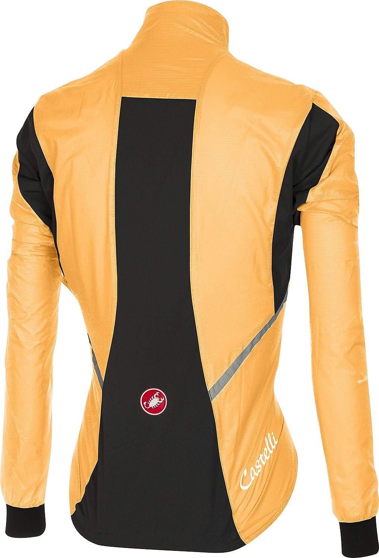 Waterproof Insert for Rainy Castelli Womens Superleggera Road Bike Cycling Jacket Winter and Spring Days
