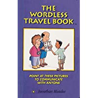 Wordless Travel Book