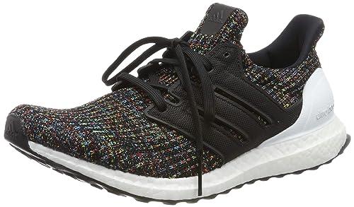 free shipping 953de ea5b1 adidas Herren Ultraboost Fitnessschuhe Mehrfarbig (Multicolor 000) 38 2 3 EU