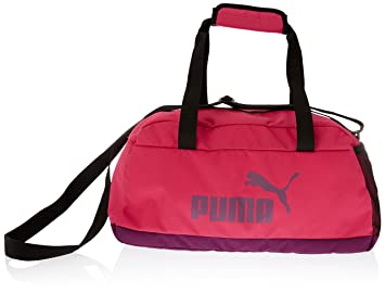 7b946228c2 Phase Femme Sac de Sport Rose Puma: Amazon.fr: Bagages