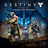Destiny Expansion II: House of Wolves - PS4 [Digital Code]
