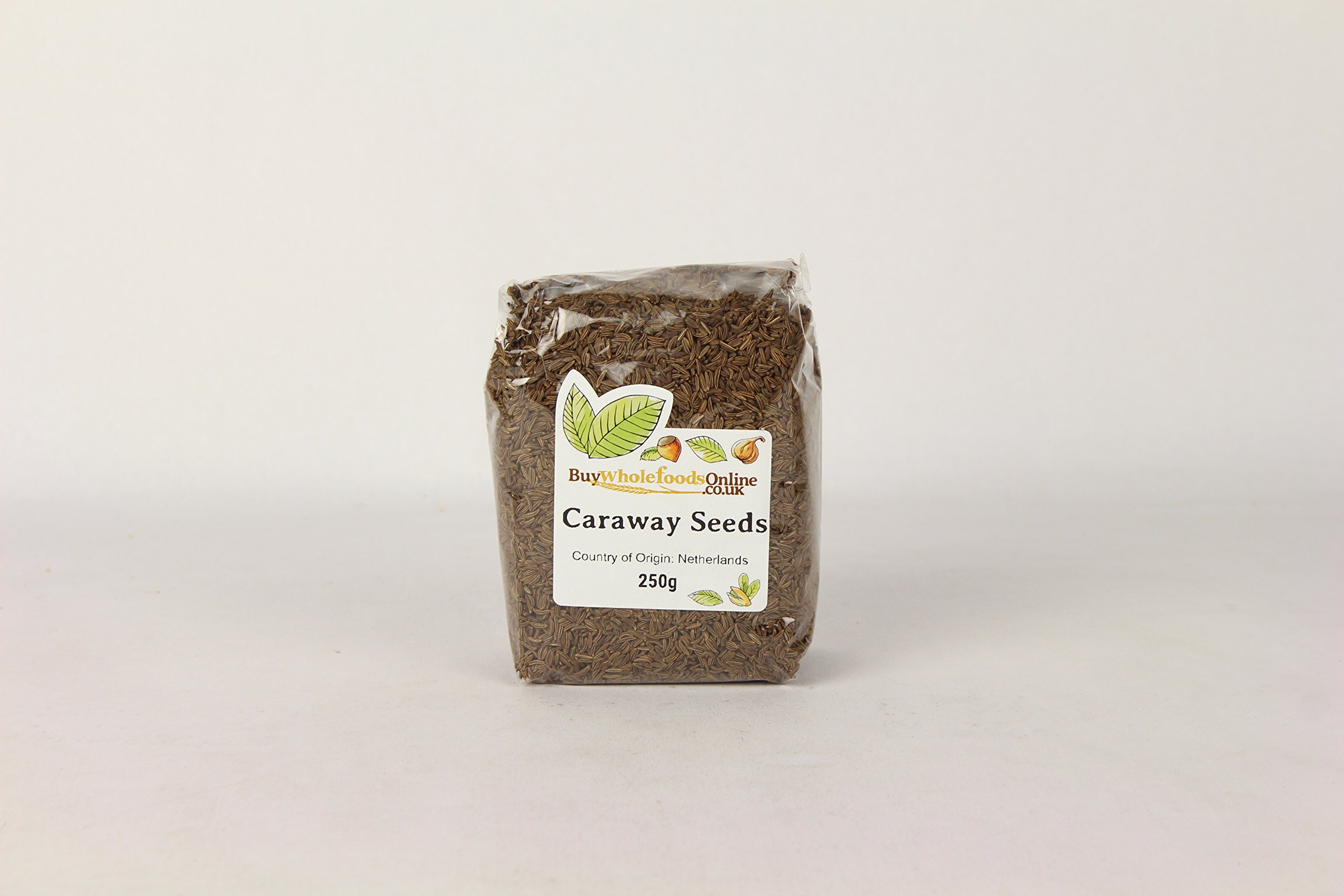 Buy Whole Foods Caraway Seeds 250 g