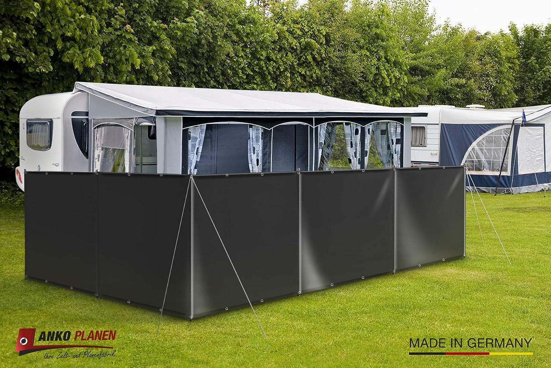 Meterware Windschutz Sichtschutz Camping Aus Lkw Plane Lkw
