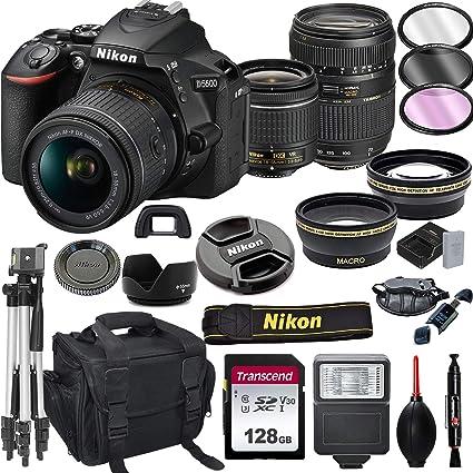 AV-Nikon Nikon D5600 product image 8