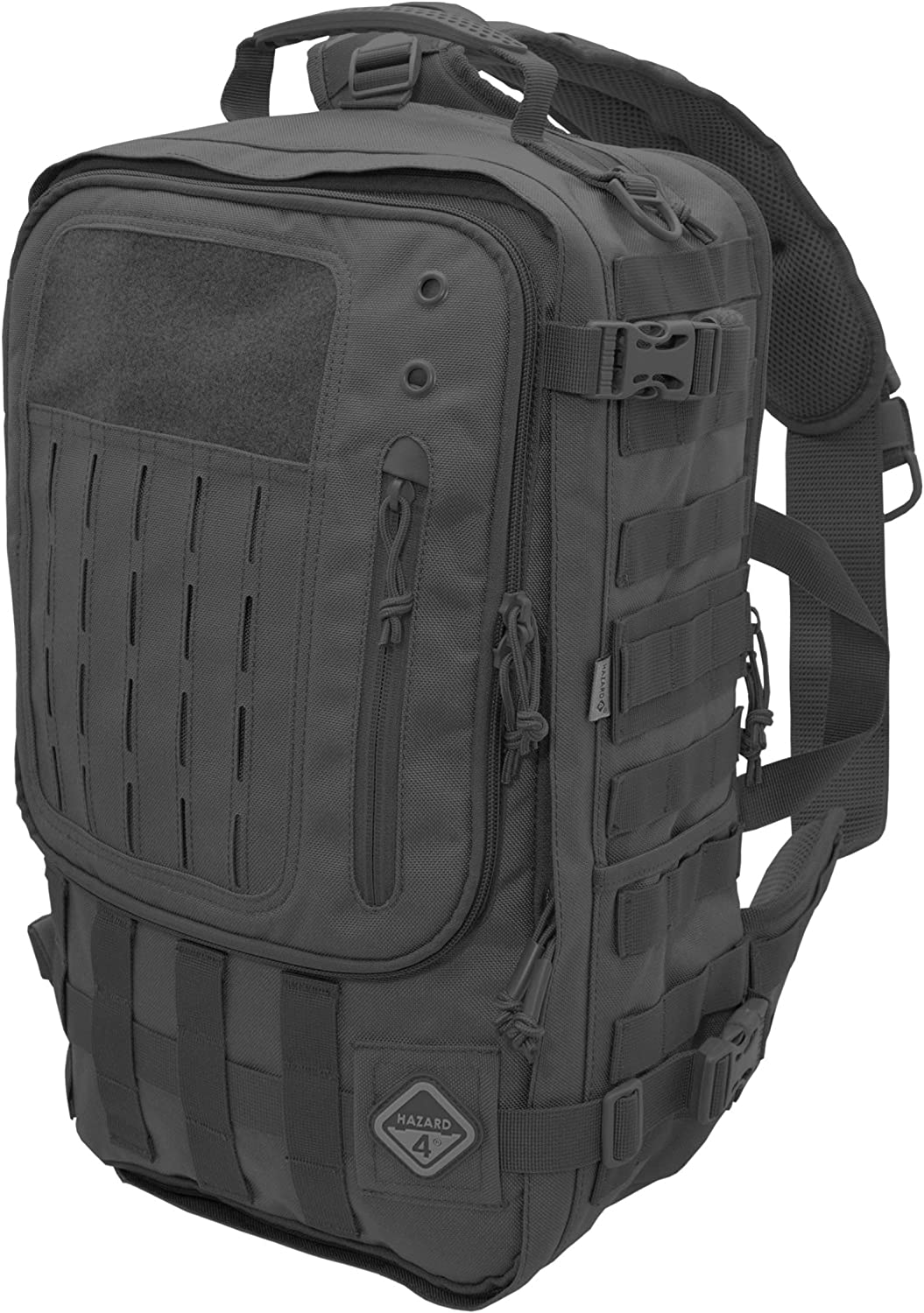 HAZARD 4 Sidewinder(TM) Full-Sized Laptop Sling Pack