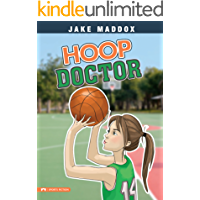 Hoop Doctor (Jake Maddox Girl Sports Stories)