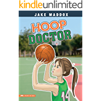 Hoop Doctor (Jake Maddox Girl Sports Stories)