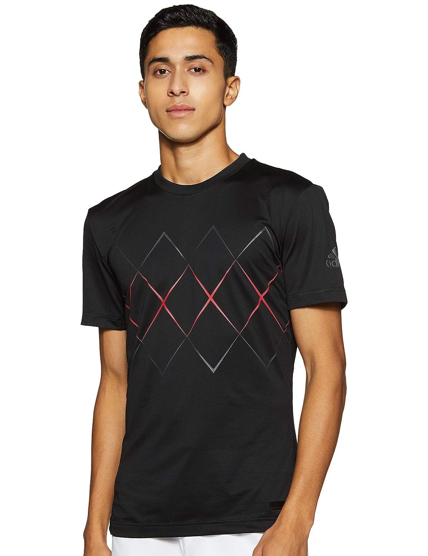 adidas Barricade - Camiseta de, Todo el año, Hombre, Color ...