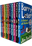 Barry Loser Collection - 10 Books