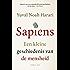Sapiens: een kleine geschiedenis van de mensheid