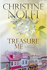 Treasure Me (Liberty Series Book 2) Kindle Edition