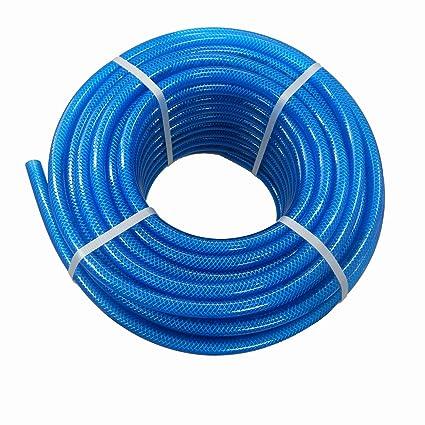 Rehau reforzado E Colour – PVC Tejido Manguera Manguera Manguera compresor aire comprimido Alimentos Manguera Colores