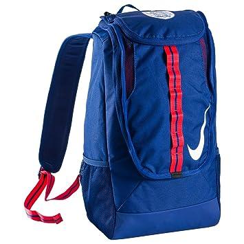 Nike Allegiance England Shield Comp Mochila, Hombre, Azul Deep Royal Blue/Blanco, Talla Única: Amazon.es: Deportes y aire libre