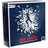 USAopoly USOHB006572 Die Hard: The Nakatomi Heist Board Game, Multicolour