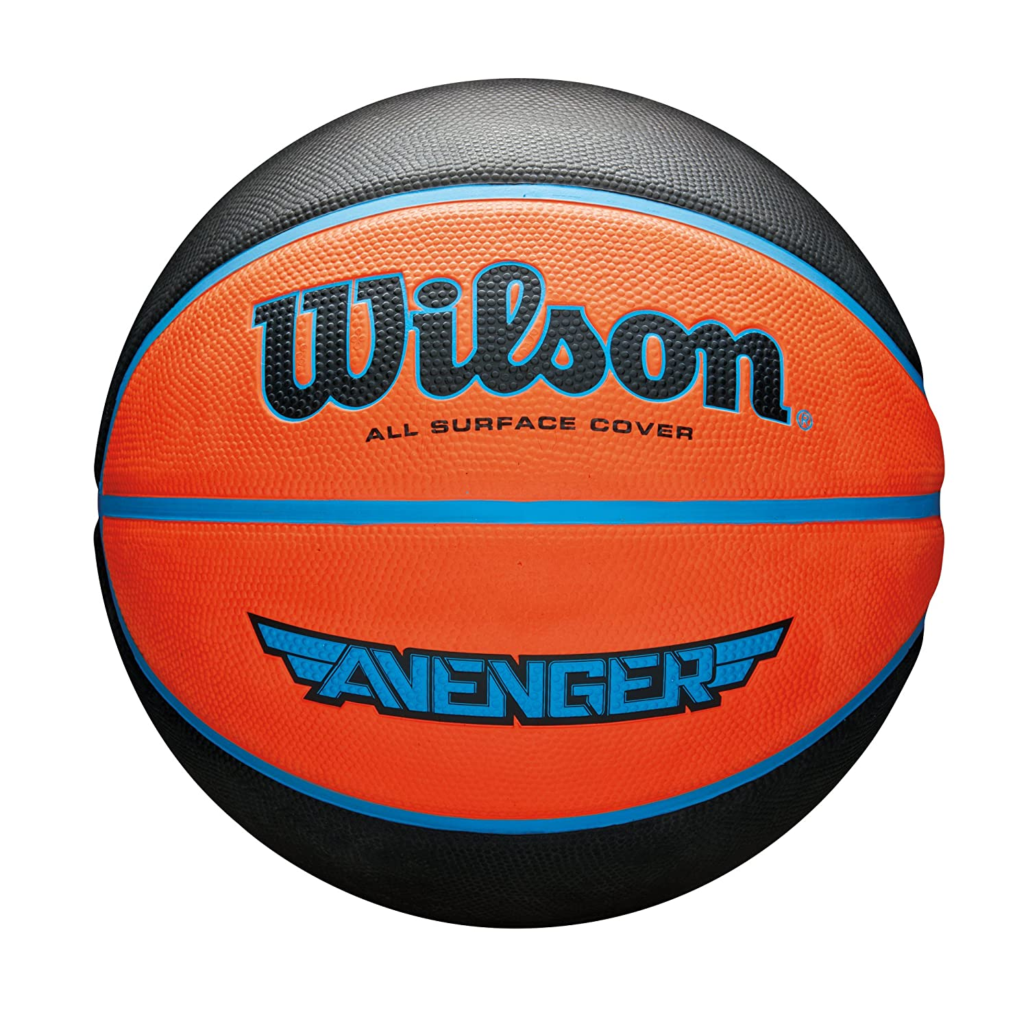 Wilson All Surface-Basketball, Asphalt, Sportparkett, AVENGER WIMX4|#WILSON