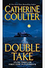 Double Take: An FBI Thriller Kindle Edition