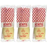 Japanese Kewpie Mayonnaise 17.64 oz (Pack of 6)