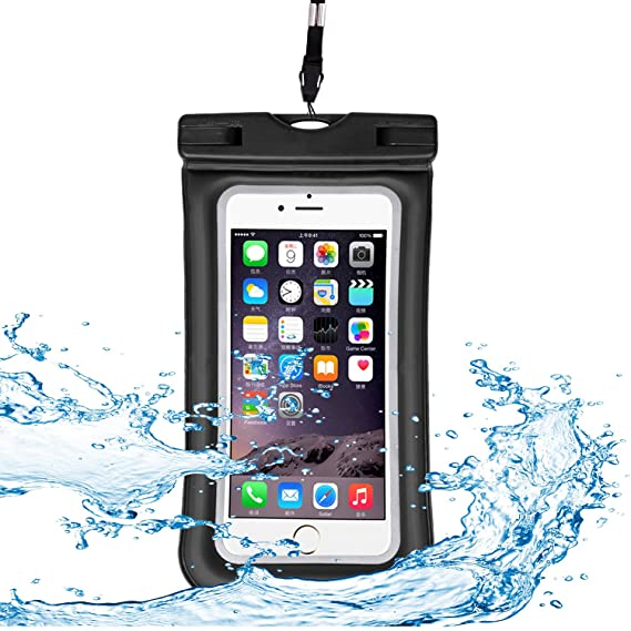finest selection dce01 2306a YOSH Waterproof Phone Pouch Waterproof Case Cell Phone Dry Bag ...