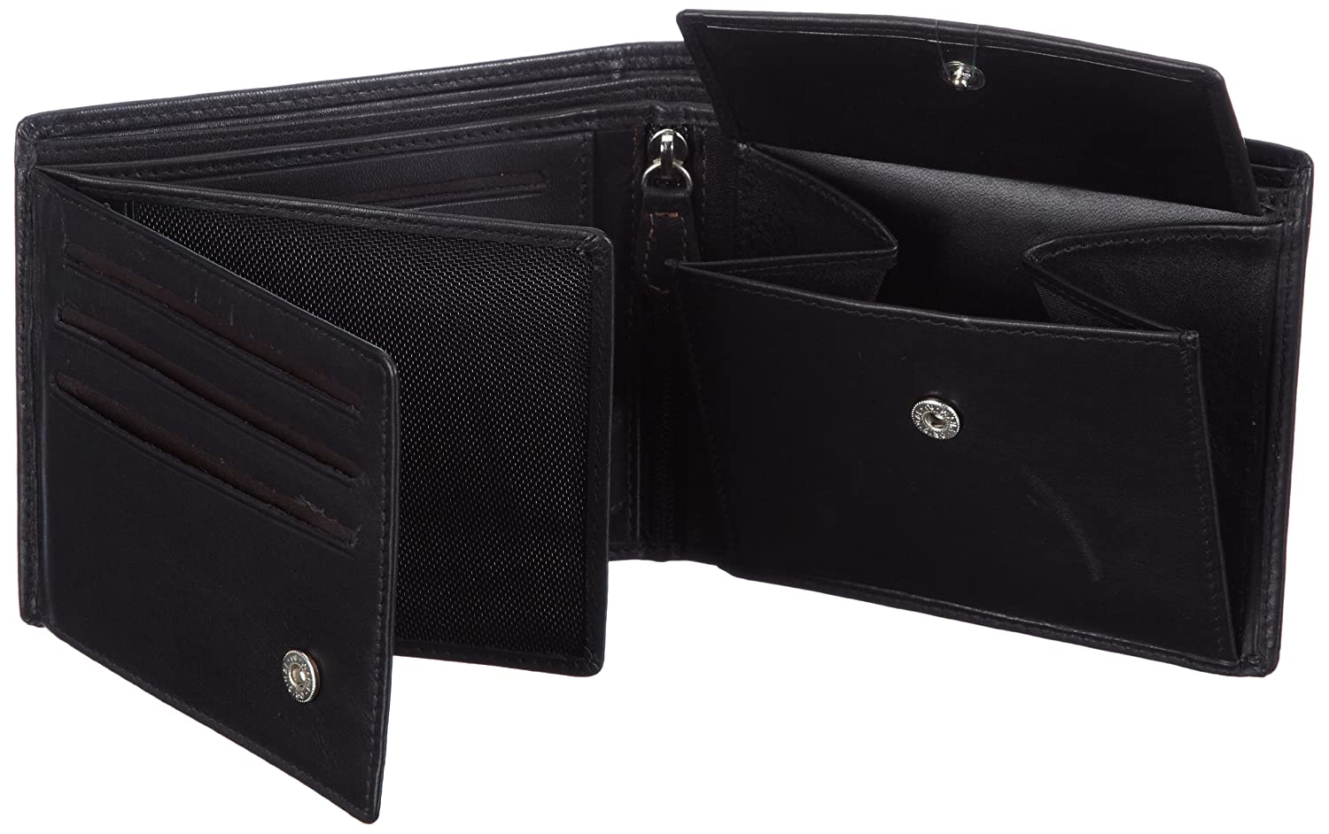 Merlin Portemonnai QF Wallets Mens M Collection Dfe3wR