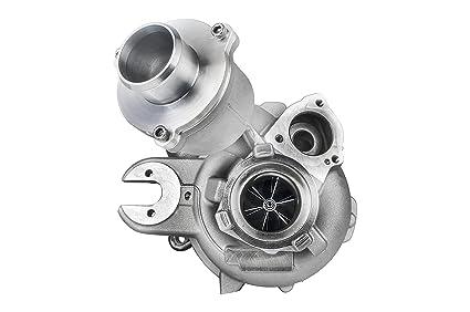 TR IHX475 Turbocharger Upgrade for VW/Audi MQB EA888