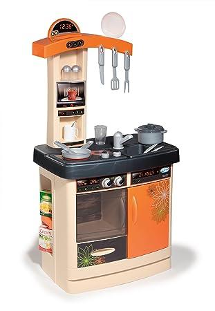 Amazon.es: Smoby 024674 Cuisine Bon Appétit - Cocina de juguete ...