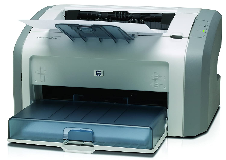 amazon in buy hp 1020 plus single function monochrome laser printer