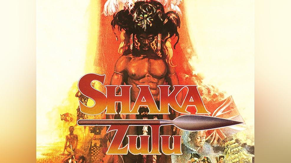 Shaka Zulu - The Complete Mini-Series