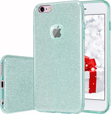 cover iphone 6 verde