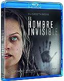 El Hombre Invisible (BD) [Blu-ray]