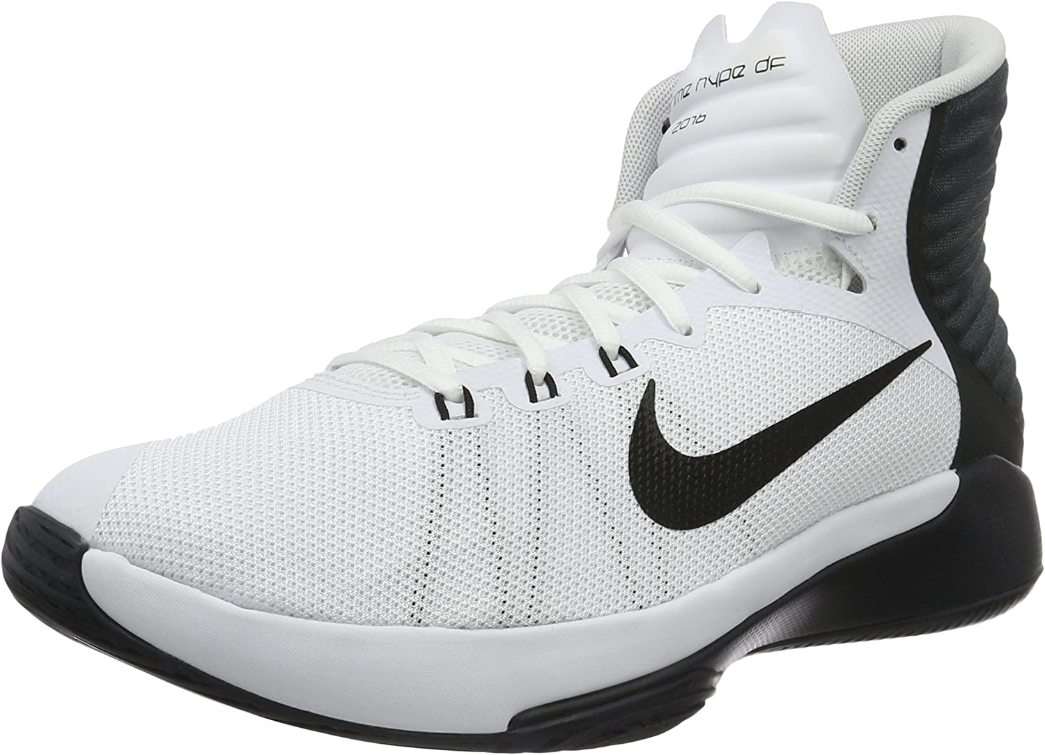 NIKE Mens Prime Hype DF 2016 Basketball Shoes