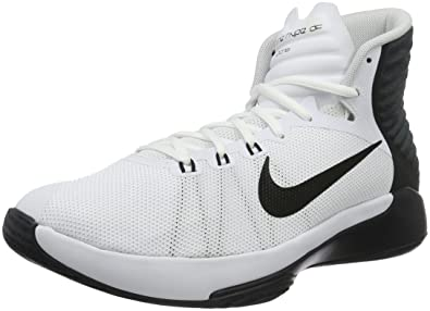 separation shoes 8566f 90488 NIKE Mens Prime Hype DF 2016 Basketball Shoes