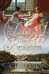 A Lady's Reputation Kindle Edition