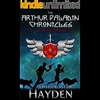 The Shadowed Manse (The Arthur Paladin Chronicles Book 1)