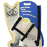 BAODATUI Cat Harness, Adjustable Harness Nylon