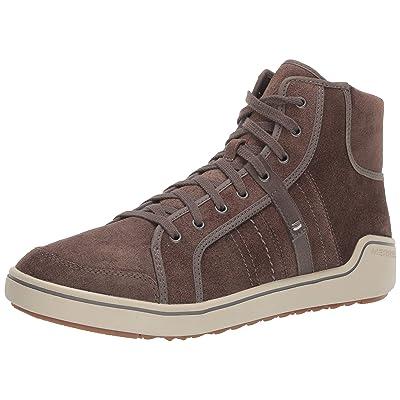 Merrell Men's Primer Mid LTR Fashion Boot | Fashion Sneakers
