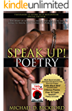 Speak Up! Poetry Special Edition
