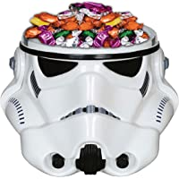 Star Wars Stormtrooper Candy Bowl Stormtrooper Adult Multicoloured