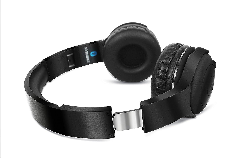 XLM - Altavoces Convertibles para Auriculares Bluetooth: Amazon.es: Electrónica