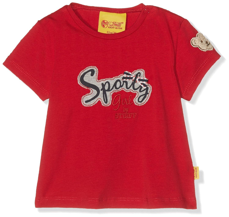 Steiff Baby-Mädchen T-Shirt 6713011
