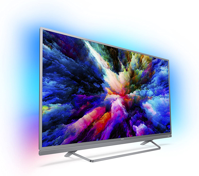 TV Fernseher Wandhalterung PHILIPS 49PUS7503 und 49PUS7503//12