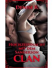 Hochzeitsnacht mit dem Sanderson-Clan (sexgeschichten ab 18, sex erotik deutsch)