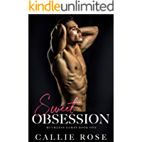 Sweet Obsession: A Dark New Adult Romance (Ruthless Games Book 1)