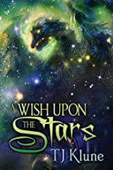 A Wish Upon the Stars (Tales From Verania Book 4) Kindle Edition