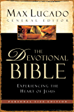NCV, The Devotional Bible, eBook: Experiencing The Heart of Jesus