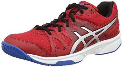 chaussures squash asics homme