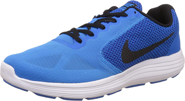 NIKE Revolution 3, Zapatillas de Running para Hombre: Amazon.es: Zapatos y complementos