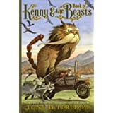 Kenny & the Book of Beasts (Kenny & the Dragon)