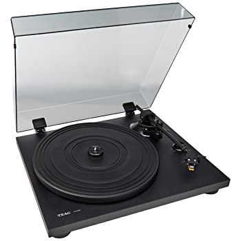 Teac TN-200 Belt Drive Turntable With USB Output