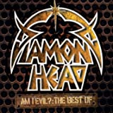 Am I Evil?: The Best Of
