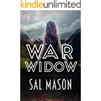 War Widow (War Bride Saga Book 2)